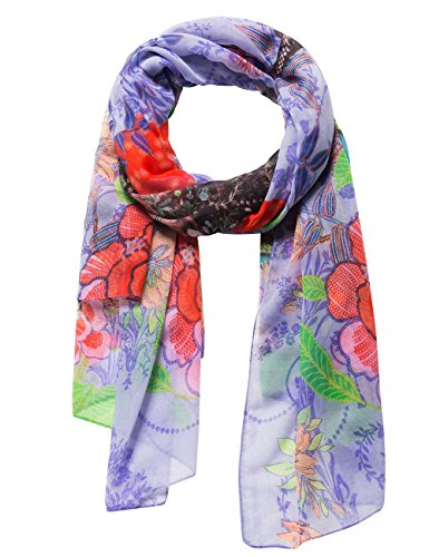 Le foulard Desigual