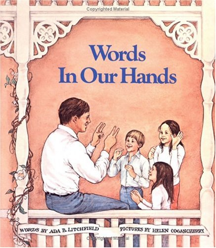 Words in Our Hands