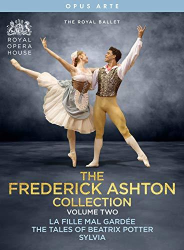 The Frederick Ashton Collection, Vol.2 - The Royal Ballet