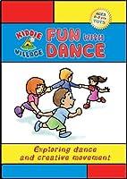 Fun With Dance
