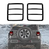 JeCar Metal Tail Light Protector