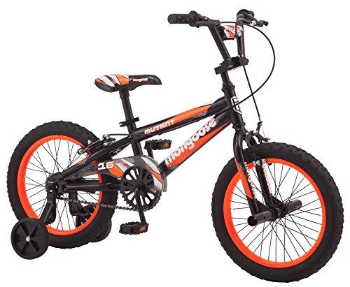 16' Mongoose Mutant Boys\' Bike