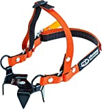 Climbing Technology Mini Crampon Ramponcino 4 P, Color Negro