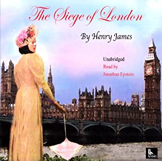The Siege of London cover art