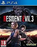 Resident Evil 3 pour PS4 [Importación francesa]