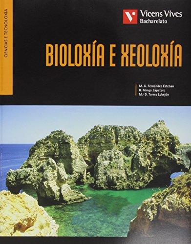 Bioloxía E Xeoloxía - 9788431689469