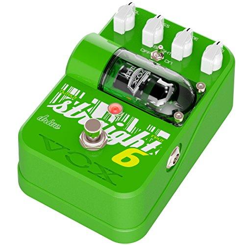 VOX(ヴォックス) エレキ・ギター用  ブリティッシュ・オーバードライブ Tone Garage Straight 6 Drive TG1-...