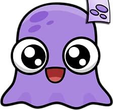 Moy - Virtual Pet Game