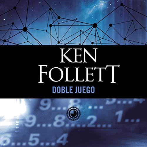 Doble juego [Code to Zero] audiobook cover art