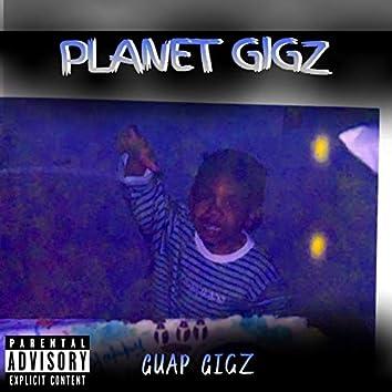 Planet Gigz