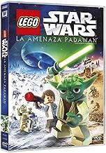 Star Wars Lego: La Amenaza Padawan (Import Movie) (European Format - Zone 2) (2011) Dibujos Animados; David