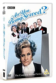 Are You Being Served? - The Complete Second Series