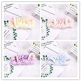 Diadema Niñas Lovely Cat Ears Wash Face Makeup Headwear De Moda Coral Fleece Hair Accessories