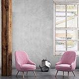 papel pintado de hormigón autoadhesivo de piedra gris 0,61x5M lámina 3D decoración de pared papel pintado no tejido papel pintado muebles lámina decorativa - Tipo A