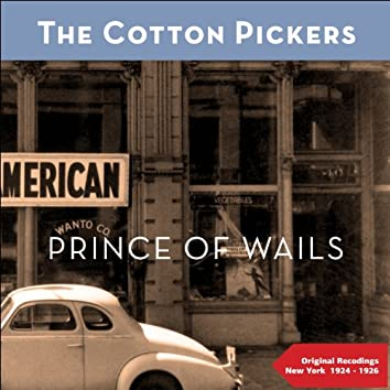 Prince of Wails (Authentic Recordings 1924 - 1925)