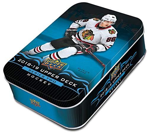 Upper Deck 2018-19 NHL II Tin