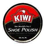 Kiwi Paste Shoe Polish - Black 40g