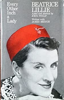 Hardcover Every Other Inch A Lady Book