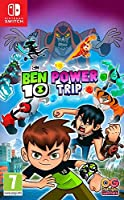 Ben 10: Power Trip (Nintendo Switch) (輸入版)