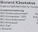 Kay Klein Käsekeks 100g Bio Hundesnack, 3er Pack (3 x 100 g) - 6