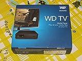 WD WD TV (WDBPUF0000NBK-EESN) - Reproductor multimedia + GARANTÍA 2 AÑOS