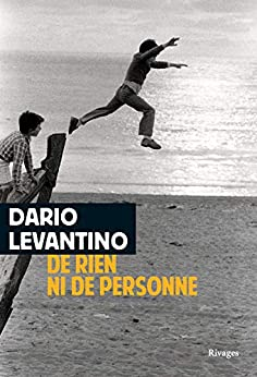 De rien ni de personne (French Edition) di [Dario Levantino, Lise Caillat]