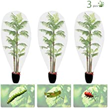 Alphatool 3 Pack Insect Bird Tree Cover- 39