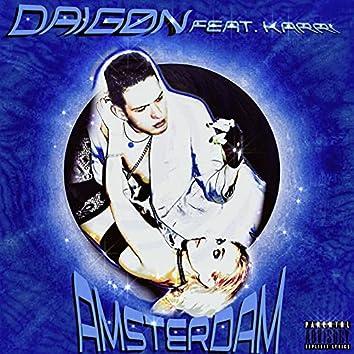 Amsterdam (feat. Karri)