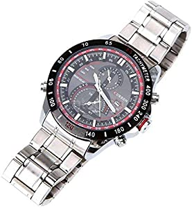 Curren Casual Watch For Men Analog Stainless Steel - CURREN
