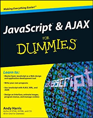 JavaScript & Ajax for Dummies