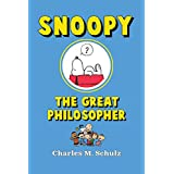 Snoopy the Great Philosopher (English Edition)