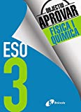 Objectiu aprovar Física i Química 3 ESO - 9788499062204