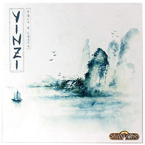 Spielworxx Yinzi (DE/EN)