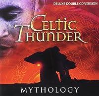 CELTIC THUNDER - Mythology (1 CD)