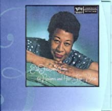 Ella Fitzgerald sings the Rodgers and Hart Song Book