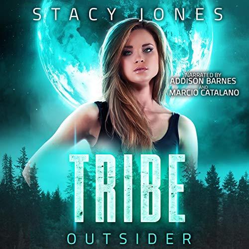 Couverture de Tribe Outsider