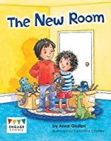 The New Room (Engage Literacy Blue)