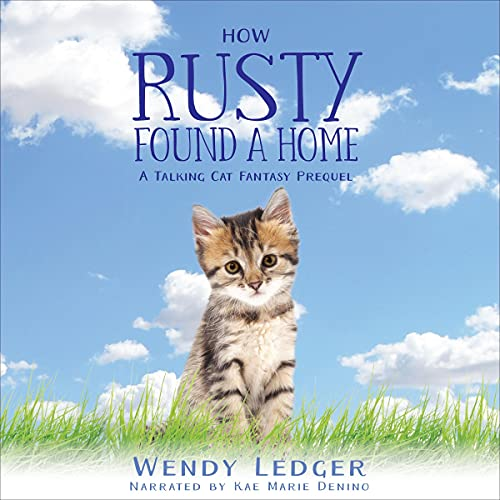 How Rusty Found a Home cover art