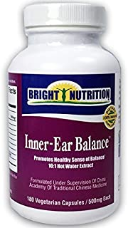 Best inner ear supplements Reviews