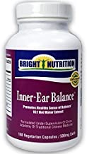 Inner-Ear Balance 180 Capsules