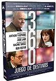 360: Juego De Destinos [DVD]