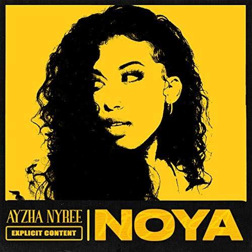 Ayzha Nyree