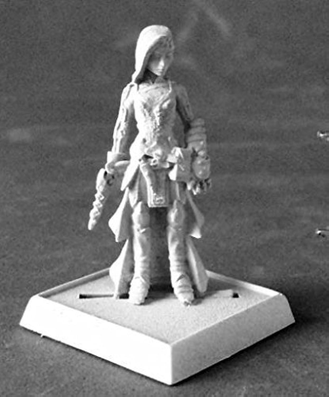 Meyanda Android Priestess Miniature Pathfinder Series Reaper Miniatures by Reaper B01LYSC8YK Neu  | Perfekt In Verarbeitung
