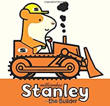 Stanley the Builder (Stanley Picture Books, 1)
