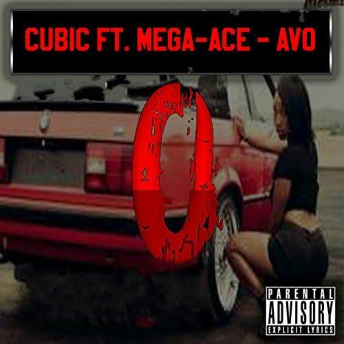 Cubic feat. Mega-Ace & Avo