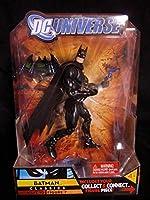 マテル 6インチ DCユニバース ウェーブ10 バットマン(ティム バートン版コス) インペリエクス DCUC マーベルレジェンド