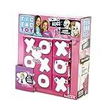 XOXO Blip Toys Tic Tac câlins Blanc
