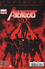 Avengers, Tome 10