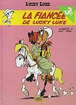 Lucky Luke - Tome 24 - Fiancée de Lucky Luke (La) - OPÉ ÉTÉ 2019 de Vidal Guy