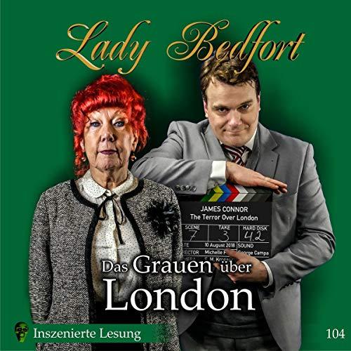Das Grauen über London Titelbild